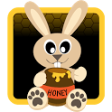 Honey Bunny - Slot Machine icon