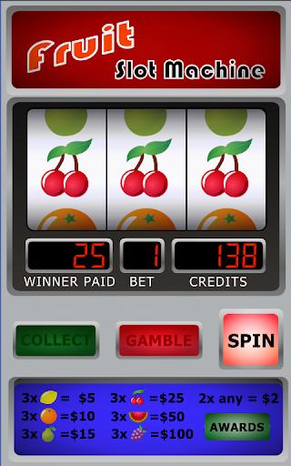 角子机 - 赌场凝块