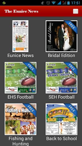 The Eunice News