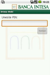 Intesa Mobi - screenshot thumbnail