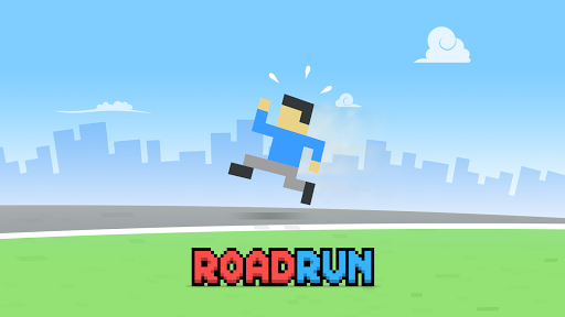 街機必備免費app推薦|Road Run: Endless Runner線上免付費app下載|3C達人阿輝的APP