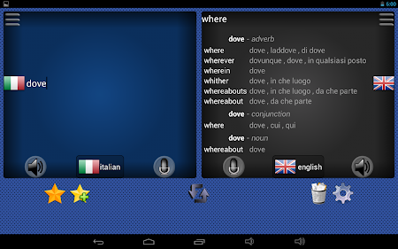 Easy Language Translator 1.26 screenshot 207623