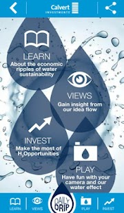 Water Investing - screenshot thumbnail