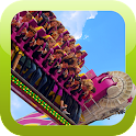 Funfair Simulator: Spin-around icon
