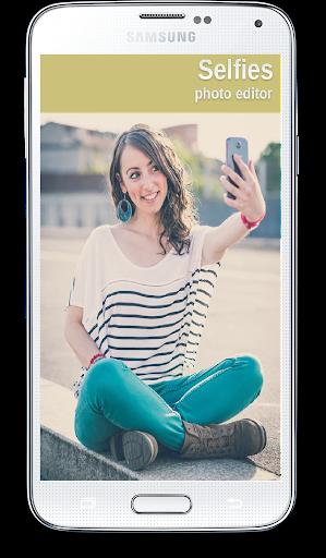 Retro Selfie Easy Camera