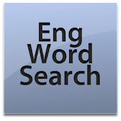 Eng-Jpn word search