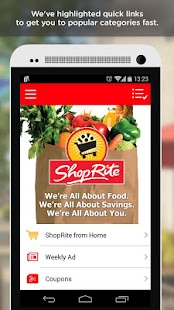 ShopRite - screenshot thumbnail