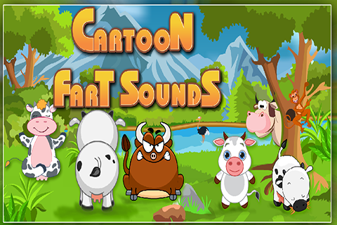 Cartoon Fart Sounds 2.7.0 screenshots 1