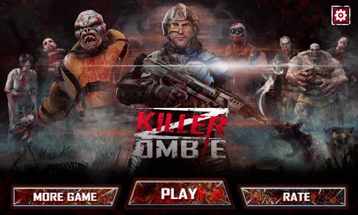Zombie Killing - Call of Killers 2.6 DreamHackers 3