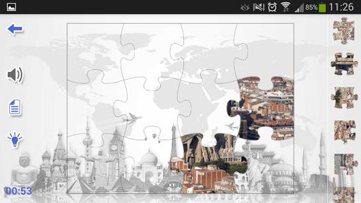 免費下載解謎APP|バルセロナのジグソーガイド app開箱文|APP開箱王