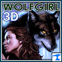 Wolf Girl icon