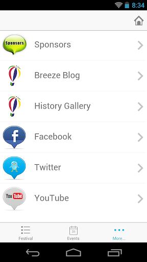 生活必備APP下載 Balloon Festival 好玩app不花錢 綠色工廠好玩App