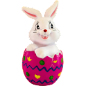 Easter Rabbit Widget logo