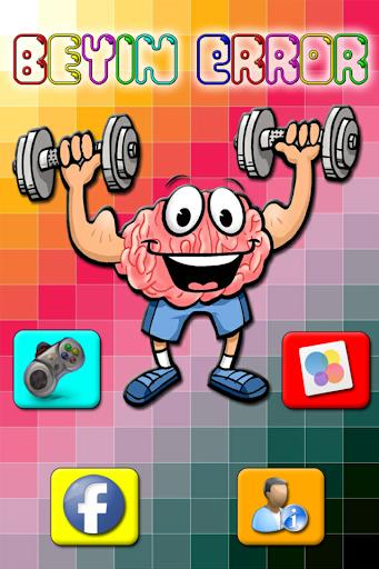 Beyin Error