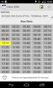 Bus Times São José dos Campos - náhled