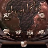 ADWTheme Chocolate