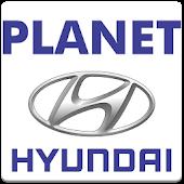 Planet Hyundai