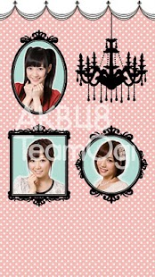 AKB48 TeamOgi Live Wall Paper - screenshot thumbnail
