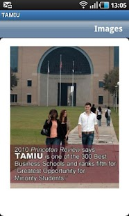 TAMIU - screenshot thumbnail