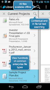 AsdeqDocs - screenshot thumbnail