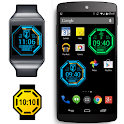 Watch Face for Ingress icon