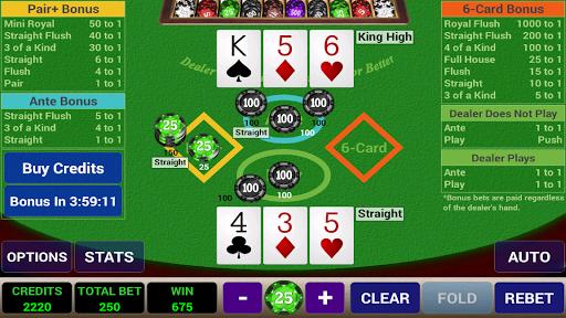 Ace 3-Card Poker  screenshots 7