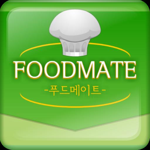 푸드메이트 購物 App LOGO-APP試玩