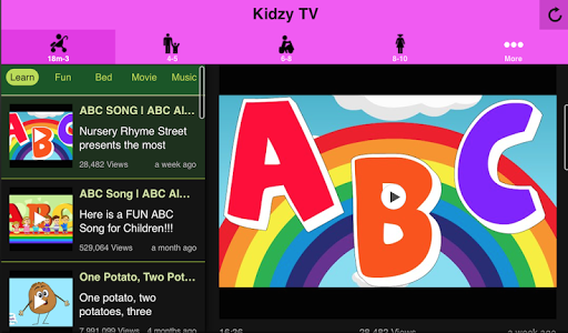 Kidzy TV