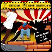 Skate GO theme by BBFreaks