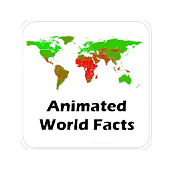 Animated World Facts