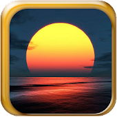 GO Sunrise & Sunset Theme HD