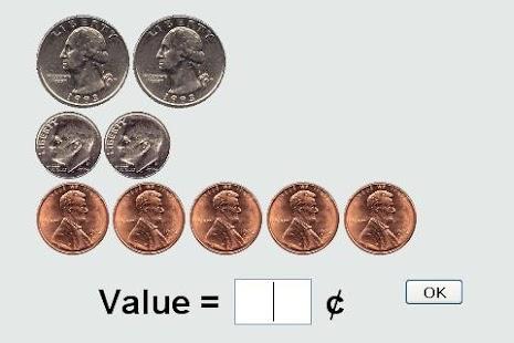 ThatQuiz Math- screenshot thumbnail