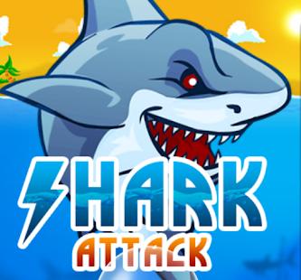 เกมส์ฉลาม Hungry Shark Attack