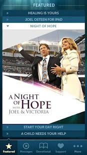 Joel Osteen - screenshot thumbnail
