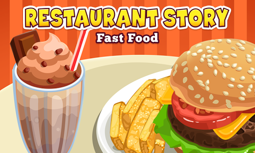 Restaurant Story: Fast Food