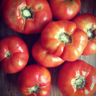 The Best Roasted Tomato Sauce from Scratch