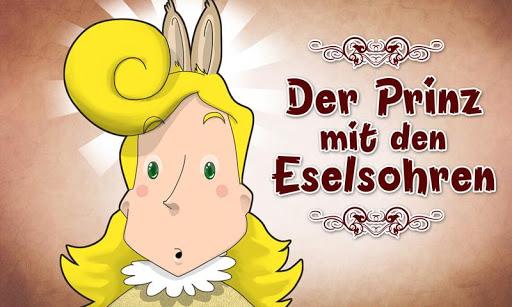 Der Prinz mit den Eselsohren