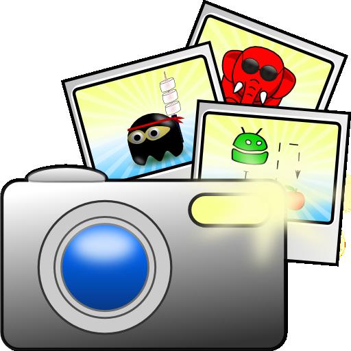 Personal Camera LOGO-APP點子