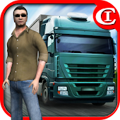 Crazy TrailerTruck Simulator3D