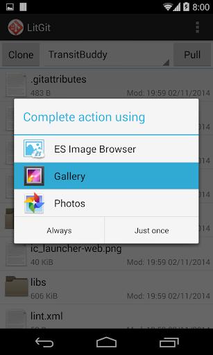 【免費工具App】LitGit-APP點子