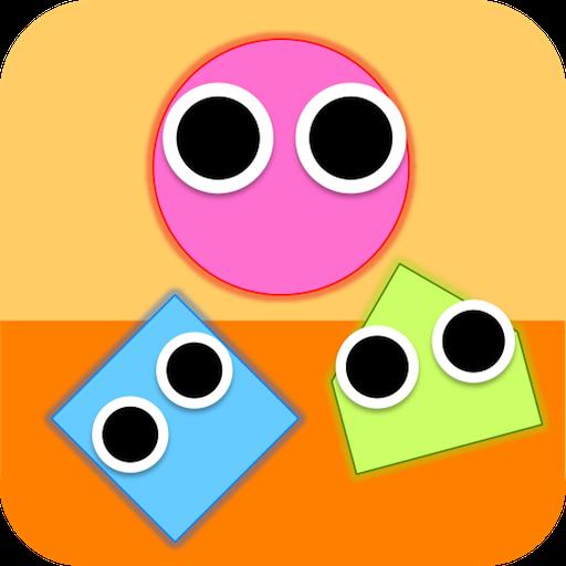 教育のかたちロボ LOGO-記事Game