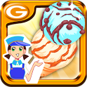 Ice Cream Paradise icon