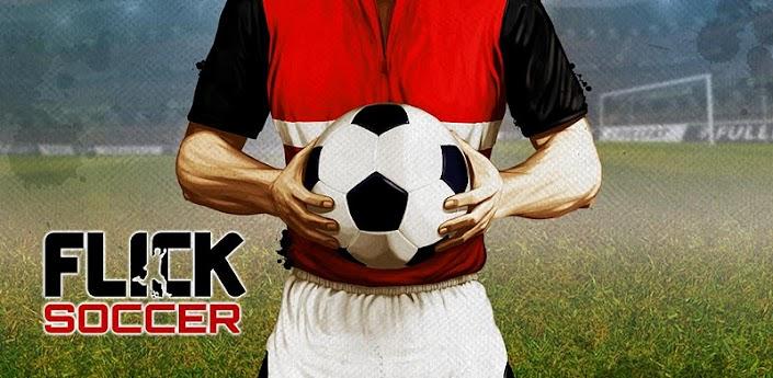 Flick Soccer! apk