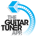 The Guitar Tuner App icon