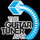 The Guitar Tuner App