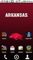 Screenshot of Arkansas Live Wallpaper HD
