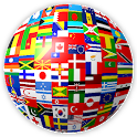 Flags of Nations Pro icon