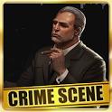 Criminal Scene icon