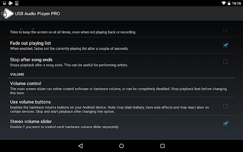 USB Audio Player PRO v1.3.9