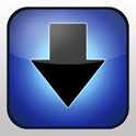 iDownloader Pro icon